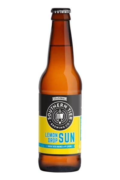 Southern Tier Lemon Drop Sun