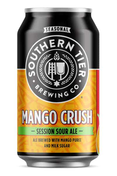 Southern Tier Mango Crush