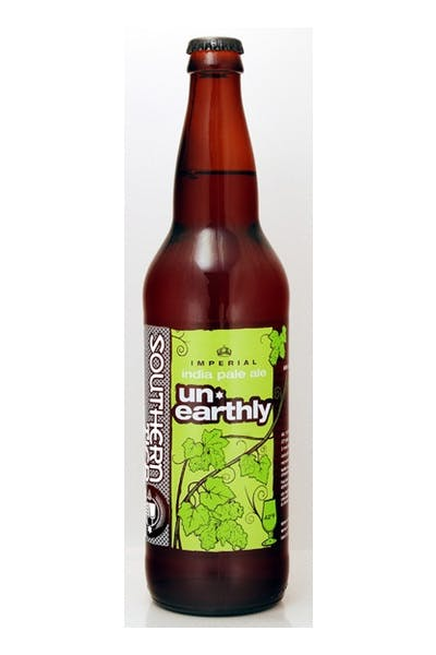 Southern Tier Unearthly