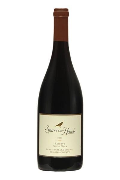 Sparrow Hawk Pinot Noir