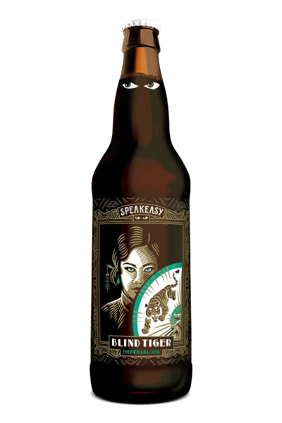 Speakeasy Blind Tiger Imperial IPA