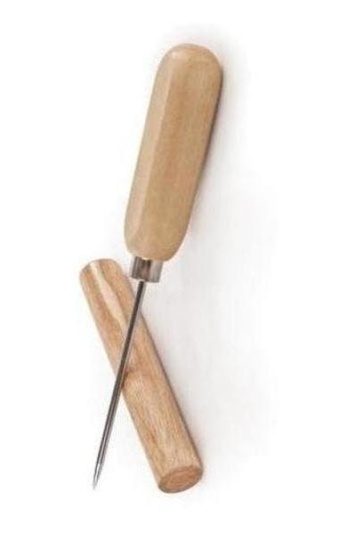 Spike Wooden Ice Pick