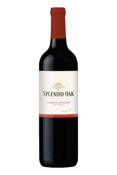 Splendid Oak Cabernet Sauvignon