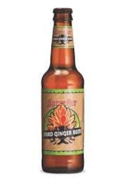 Sprecher Hard Ginger Beer