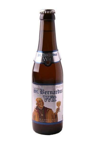 St. Bernardus Wit Bier