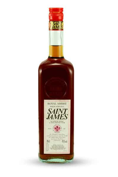 St James Rhum Martinique