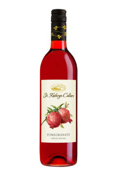 St. Kathryn Cellars Pomegranate