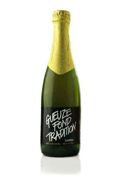 St. Louis Fond Tradition Gueuze Lambic