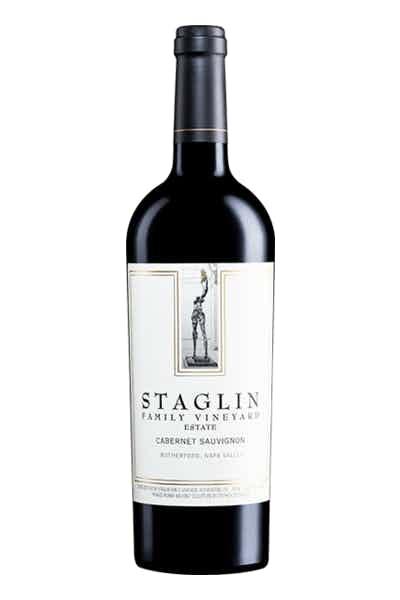 Staglin Estate Cabernet Sauvignon