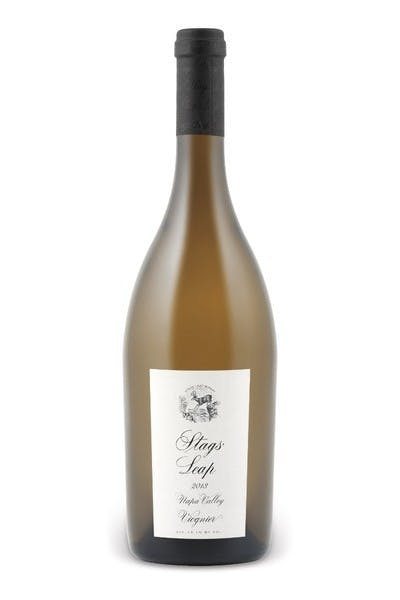 Stags' Leap Viognier 2013