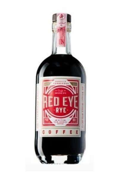 Standard Proof Red Eye Rye