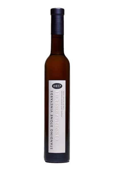 Standing Stone Gewurztraminer Ice Wine