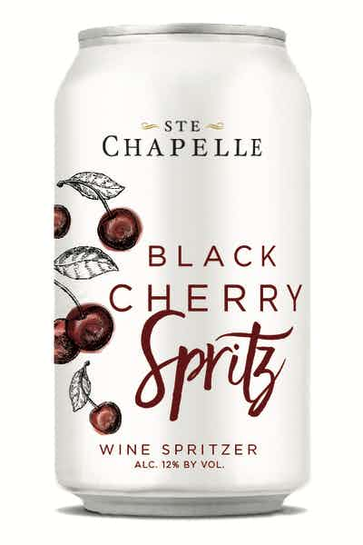 Ste Chapelle Black Cherry Spritzer