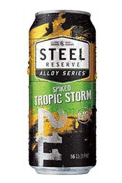 Steel Reserve Alloy Series Tropic Storm