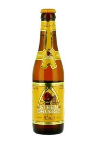 Steen Brugge Blond Ale