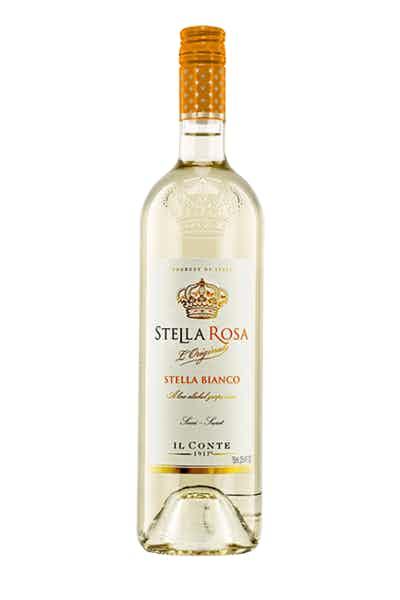 Stella Rosa Bianco