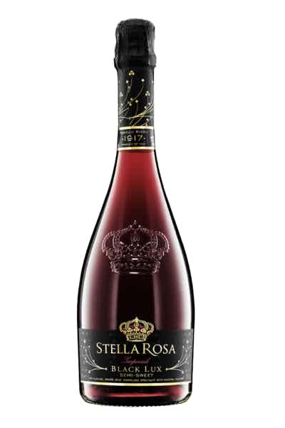 Stella Rosa Imperial Black Lux
