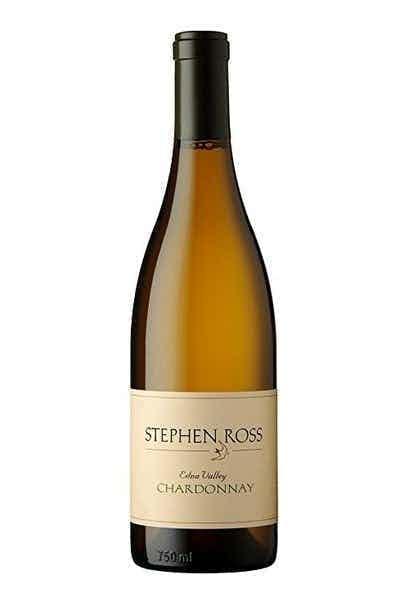 Stephen Ross Edna Valley Chardonnay