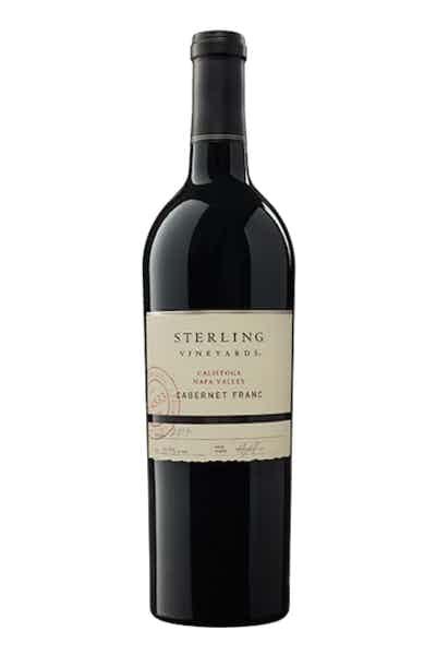 Sterling Vineyards Cabernet Franc