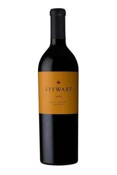 Stewart Cellars Merlot