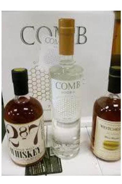 Still the One Distillery Vodka