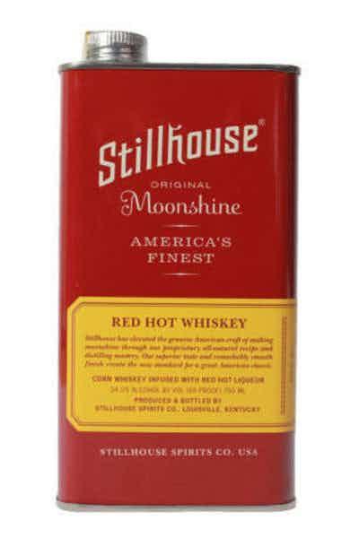 Stillhouse Red Hot Whiskey