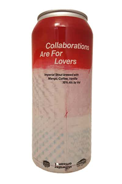 Stillwater Artisanal Collaborations Are For Lovers
