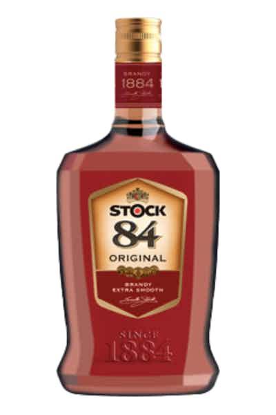 Stock 84 Original Brandy
