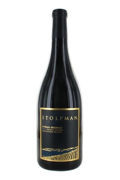 "Stolpman ""Originals"" Syrah"