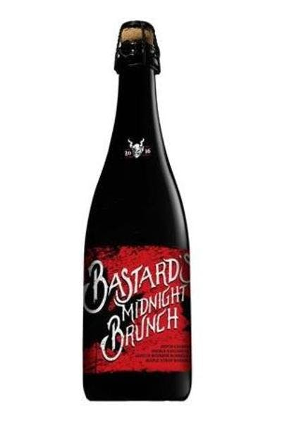 Stone Bastard Midnight Brunch