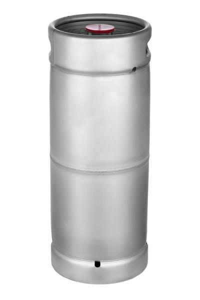 Stone Brewing Arrogant Double Bastard Bigger Longer Uncut 1/6 Barrel