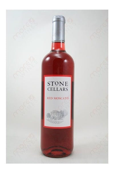 Stone Cellars Red Moscato