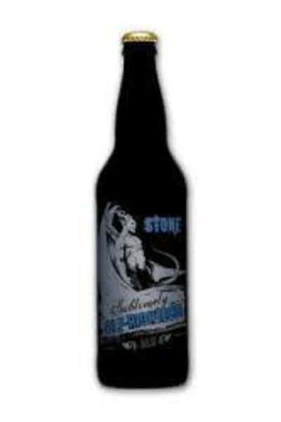 Stone Sublimely Self-Righteous