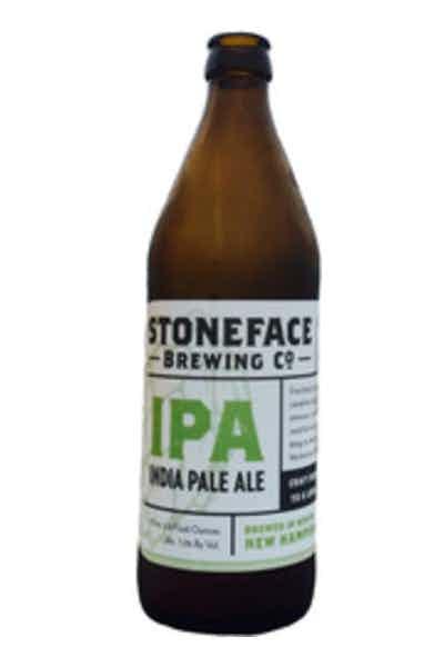 Stoneface IPA