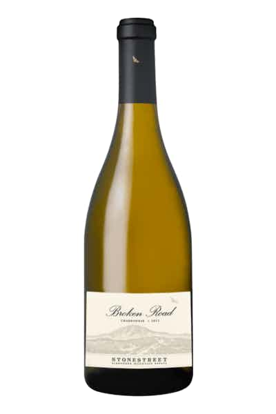 Stonestreet Broken Road Vineyard Chardonnay