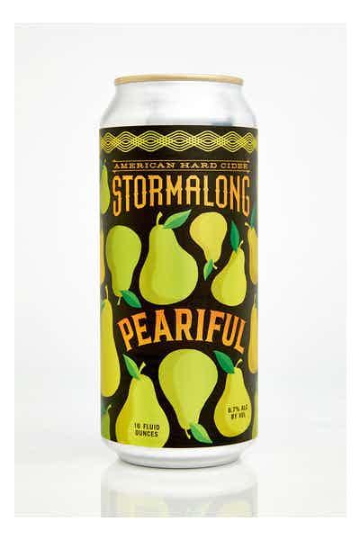 Stormalong Peariful Cider