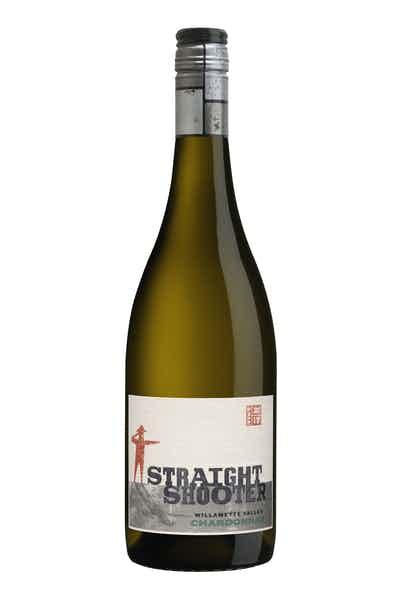 Straight Shooter Chardonnay