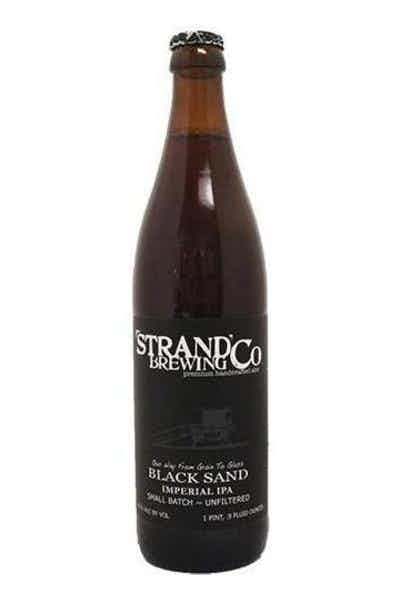 Strand Black Sands Ipa