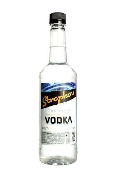 Stropkov Vodka