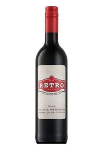 Strydom Retro Red Blend