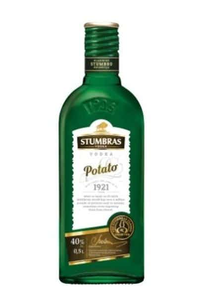 Stumbras Potato Vodka