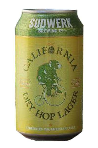Sudwerk California Dry Hop Lager