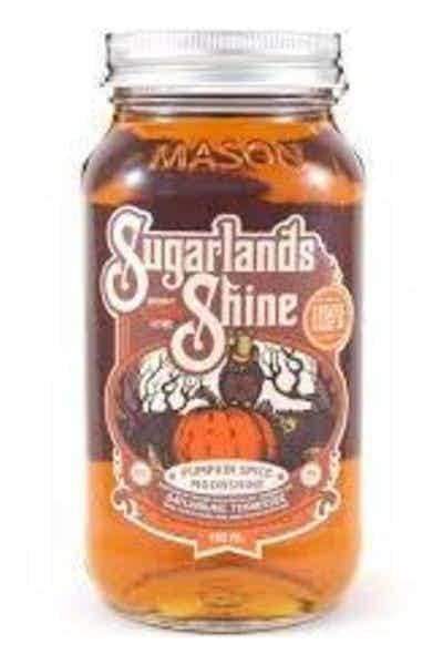 Sugarlands Pumpkin Spice Moonshine