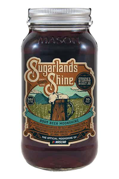 Sugarlands Root Beer