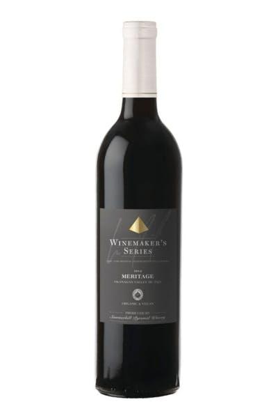 Summerhill Winemakers Meritage