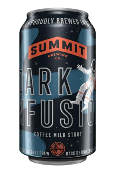 Summit Dark Infusion Stout