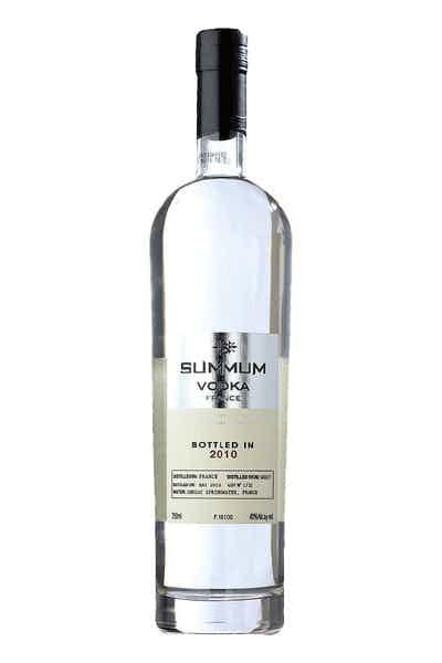 Summum Vodka