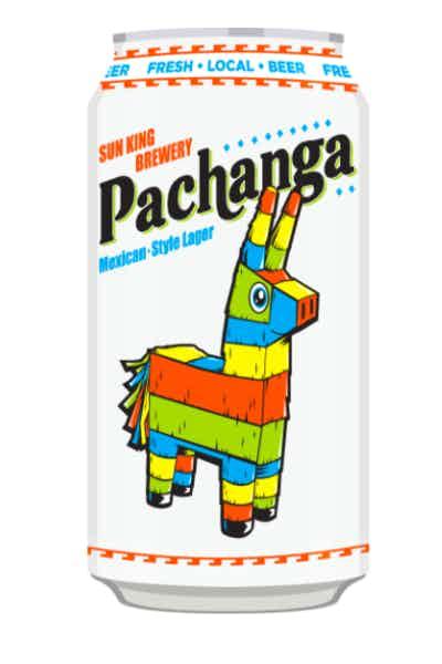 Sun King Pachanga