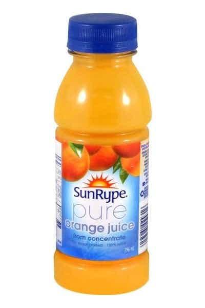 Sunrype Orange Juice
