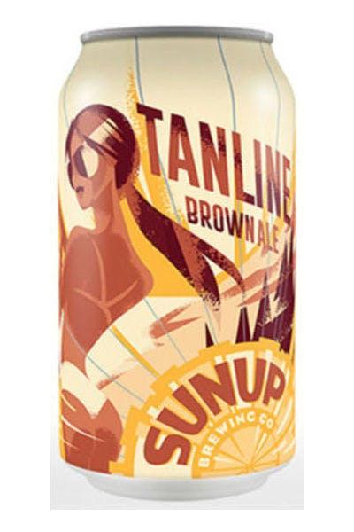 Sunup Tanline Brown Ale
